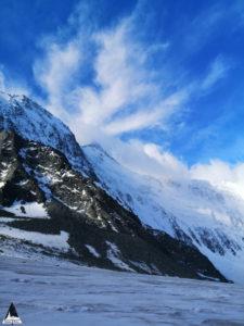 Царь-Мать-Гора Белуха 2020. Поднялись!