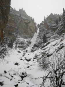 Поездка на водопады ущелья Шинок