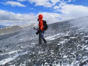 Командообразование в горах. Актру